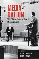 Partisan journalism : : a history of media bias in the United...